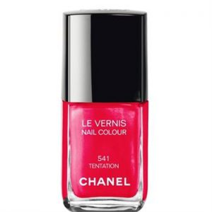 chanel tentation polish