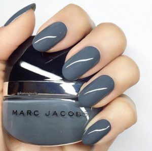 marc jacobs grey