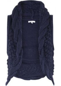 navy-gilet-cable